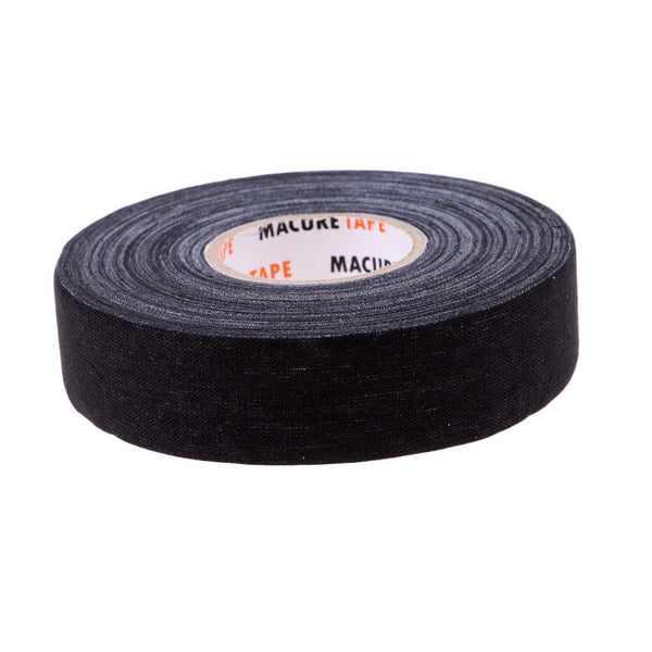 2 Roll Premium Cloth Hockey / Lacrosse Stick Tape Roll, 1 Inch X 25 Yards