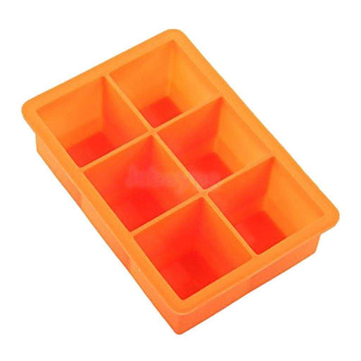 Silicone Mould Ice Cube Unique Novelty Party Drink - Freeze Ice Cube Mold *3