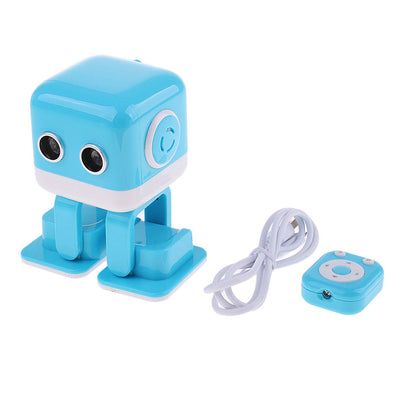 Toys for Boys Girls Dance Robot for Kids Baby Toddler 3 4 5 6 7 8 9 Year Old
