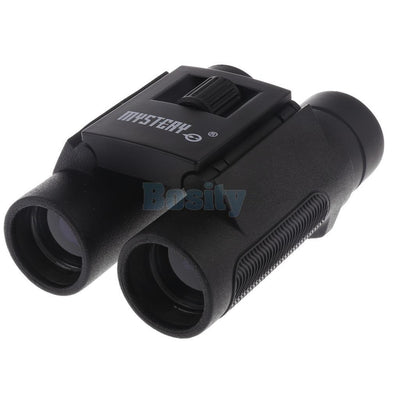Mini 8x25 Bak-4 Binocular Roof Prism Binoculars for Outdoor Travelling