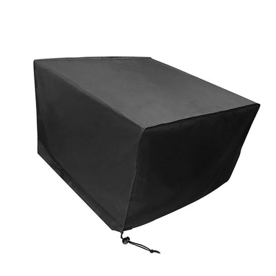 Heavy Duty Waterproof Rattan Cube Cover Garden Furniture Rain Protection M