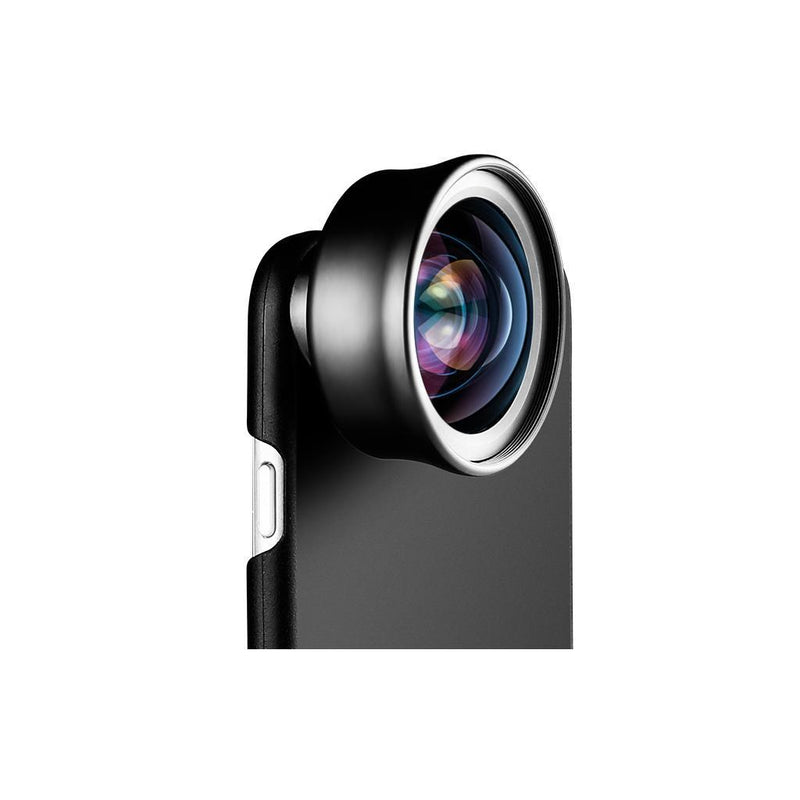 MagiDeal Wide Angle Phone Camera Lens Universal Kit HD for iphone6/6plus/7/8