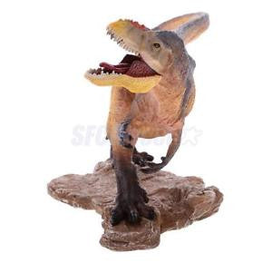 Alcoa Prime Children Kids Dinosaur Toy Plastic Playing Animals Action Model Figures Gift