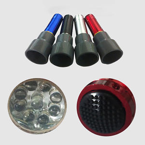 Alcoa Prime LED Torch Egg Tester Incubator Egg Candling Incubation Equipment Chicken Tools