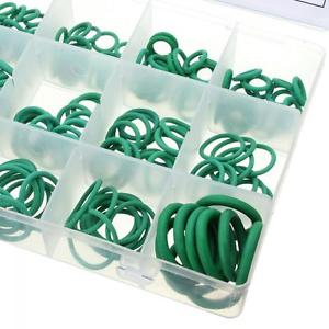 270pc  Hot Nitrile Assortment Seals Hydraulic Metric Rubber O-ring Set Kit