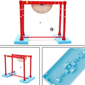 Kids DIY Simple Pendulum Motion Physics Science Experiment Toys Educational