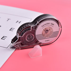 15m Long Roller Correction Tape White Out Study Office School Stationery Tool la
