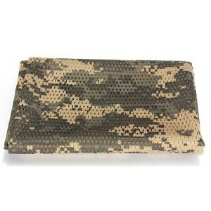 Alcoa Prime Scarf Cheche neck cover Camouflage Tactical Military Army Police motion G9H2