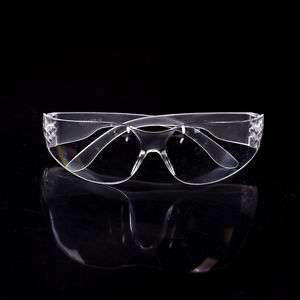 Lab Safety Glasses Eye Protection Protective Eyewear Workplace Safety Supply TB