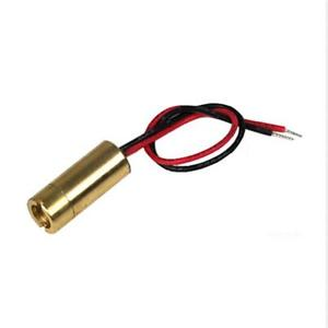 Instapark 5 mW 650 nm Red Laser Module Line 9 mm X 21 mm B2
