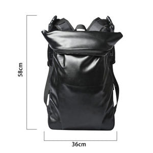 Waterproof Travel Backpack Men 35L Laptop Multifunction Outdoor School Bag
