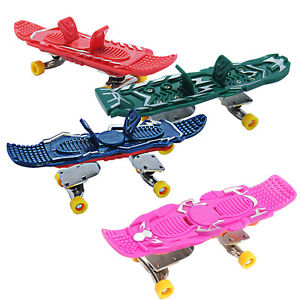 Alcoa Prime Touch Mini Finger Tips Detail Trucks Skate Finger Skateboard for Kids Toys New