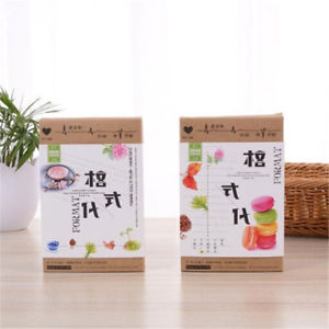 Practical Chinese Style Mini Card Greeting Card Gift Postcard Kids Stationery