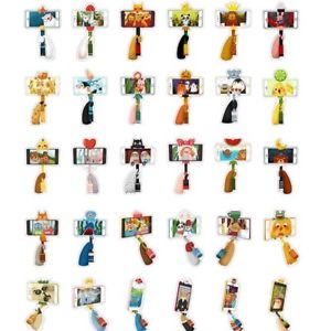 Alcoa Prime Lovely 30Pcs/pack Selfie Postcard Bookmark Greeting Birthday Message Card 2017