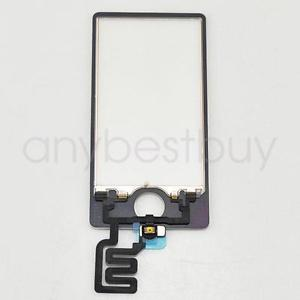 White Touch Screen Glass Digitizer Lens Panel for iPod Nano 7 7th Gen New