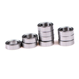 4pcs ball bearing 675ZZ MR85ZZ 5*8*2.5 5x8x2.5mm metal MR85Z ball bearing TB