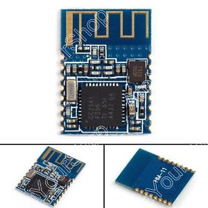 Alcoa Prime 1Pcs 4.0 Bluetooth BLE CC2541 Low Power HM-11 Transceiver Module For Arduino
