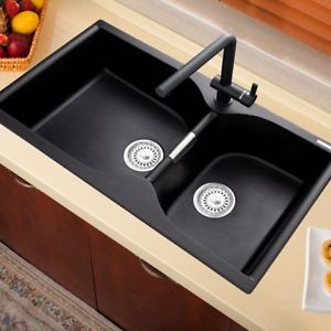 Alcoa Prime Kitchen Sinks Stoppers Stainless Steel Sink Lid Dishpan Drainer Chock Plug LN