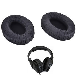 Replacement Ear Pads Cushion For Sennheiser HD280 HD 280 PRO Headphones LE