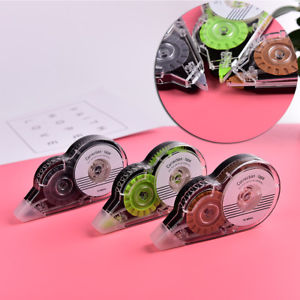 15m Long Roller Correction Tape White Out Study Office School Stationery ToolUEc