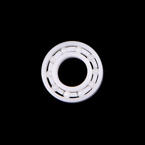 R188 Ceramic Bearing 6.35x12.7x3.18mm Ball Bearing fit for Spinner Skate EF703