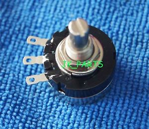 Alcoa Prime 1pc RV24YN 20S B202 B2K 2KΩ COSMOS TOCOS Potentiometer Single turn 24MM