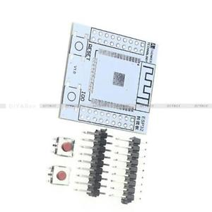 For ESP-32S ESP32 Adapter Board Pinboard Convertor Wireless WIFI Module