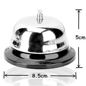 Desk Kitchen Hotel Counter Reception Restaurant Ring for Service Call Bells Pro