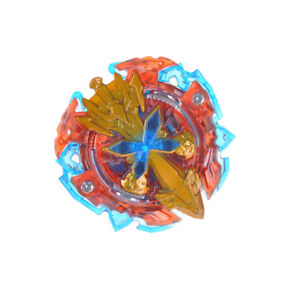1Set Beyblade Burst Starter Pack With Launcher Grip Children Kids Toys Gift QW