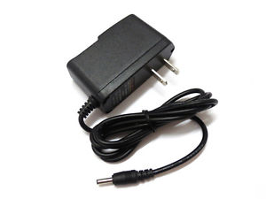 AC Adapter DC Wall Power Supply Charger For Wahl Shaver Trimmer 9854l 9867 9876l