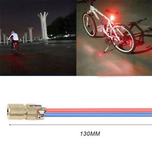 Professional 650NM Point Red Light Laser Module Non-Industrial Class ZQ