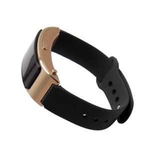 Alcoa Prime Bracelet Strap Replacement Silicone Wristband For Huawei Talkband B3 Smart Watch