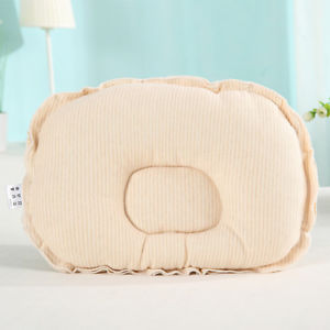 Alcoa Prime New Arrival Baby Soft Oval Pillow Infant Toddler Lovely Baby Bedding