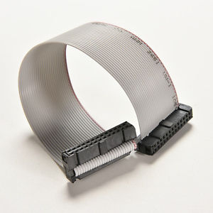 Flat Ribbon Cable wires 26 pin 2.54mm picth 200mm for Raspberry GPIO Headers FU8