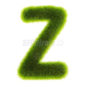 Alcoa Prime Artificial Moss Letter for Potted Plant Ornament Home Garden Wedding Decor