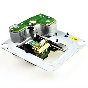 Alcoa Prime SFP101N / SF-P101N CD Player Complete Mechanism 16 Pin For Sanyo Version