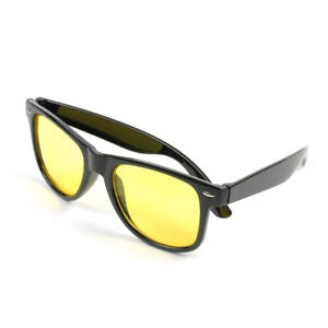Alcoa Prime Car HD Len Sunglasses UV Protection Night Vision Sport Driving Glasses Unisex