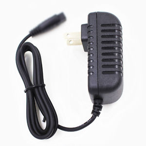 US Power Adapter Charger Cord For Panasonic Shaver ES-LV95-S ES-LV95 ES-LV96-SB