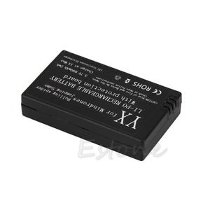 Hot 600mAH 3.7V Rechargeable LiPo Battery for Parrot Minidrones New