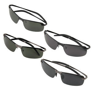 Alcoa Prime Fashion Men Polarized Sunglasses Outdoor Driving Fishing Glasses Eyewear L0