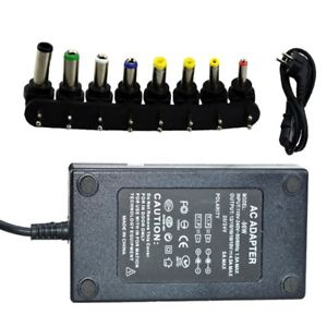 Universal AC DC Adapter Converter 12V 15V 16V 18V 19V 20V 24V Power Charge 12-24