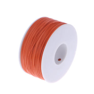 250M 30AWG Tin Plated Insulation Wrapping Wire Flexible Jumper Cable PCB Solder
