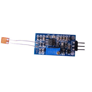 Strain gauge Bending detection Sensor Module Weigh Amplifier Voltage Output LW
