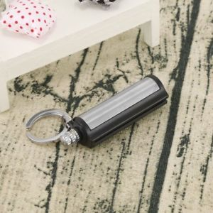 Outdoor Survival Camping Emergency Fire Starter Flint Match Lighter KeyChain