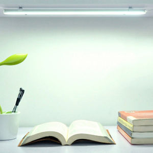Portable LED USB Touch Switch Light Lamp Desk Study Read Lamp For Notebook PC