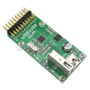 USB3300 USB HS Board Host OTG PHY Low Pin ULPI Evaluation Development Module kit
