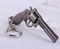 Alcoa Prime Brand New Revolver Pistol ​Gun Model Metal Keyring Keychain Weapon Key Ring CA
