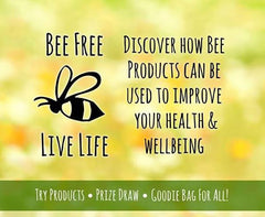 Bee Free Event