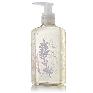 Thymes Lavandar Hand Wash - 8.25 fl oz / 240 ml