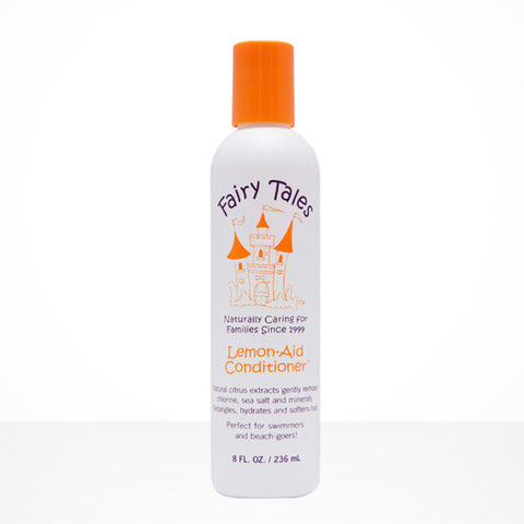 Fairy Tales¨ Lemonade Conditioner 8 fl oz \ 237 ml